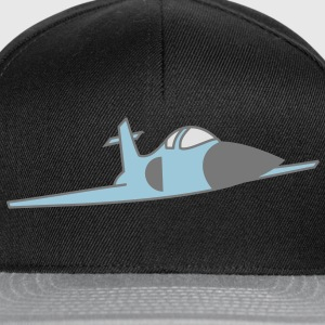 fighter jet T-Shirts - Snapback Cap
