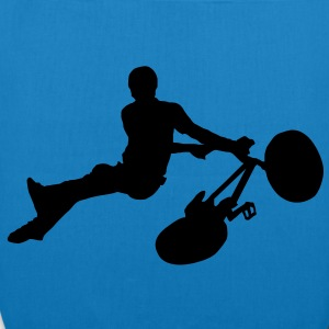 bmx x games sport T-Shirts - EarthPositive Tote Bag