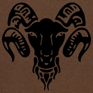 Aries, devil, satan, devil, gothic, goth, wicca, pagan, skull, goat goat, Pan, goat, Satanism, rock, hard rock, metal, heavy metal, witch, witchcraft, ritual, dark, hornedAries, devil, satan, devil, gothic, goth, wicca, pagan, skull, goat goat, Pan, goat, - Shoulder Bag