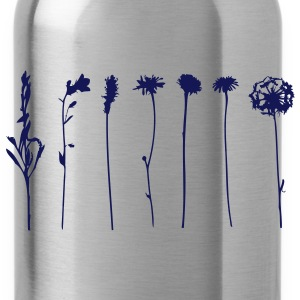 Alpine Flowers - Water Bottle
