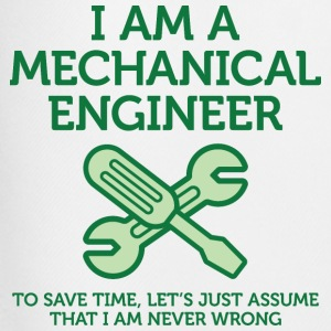 I Am A Mechanical Engineer 2 (dd)++ T-Shirts - Men's Football shorts