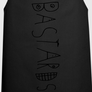 Bastards T-Shirts - Cooking Apron