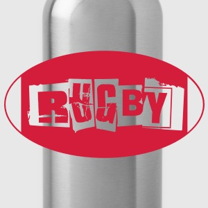 rugby Tee shirts - Gourde
