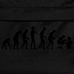 Evolution of Society - Kinder Rucksack