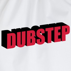 Dubstep Shirt - Turnbeutel
