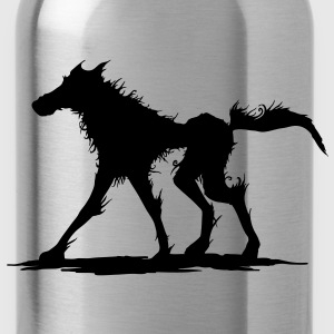 wolf T-shirts - Drinkfles