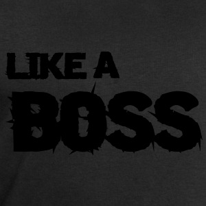 like a boss Tee shirts - Sweat-shirt Homme Stanley & Stella