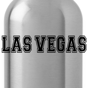 Las Vegas T-shirt - Borraccia
