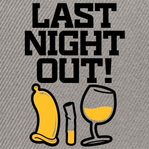 Last Night Out 2 (2c)++ T-shirts - Snapbackkeps