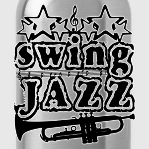 swing jazz Tee shirts - Gourde