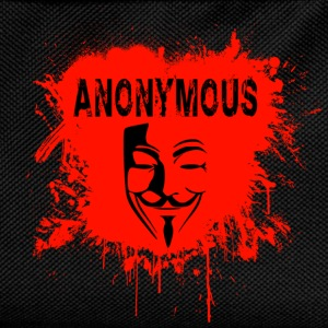 anonymous T-Shirts - Kids' Backpack