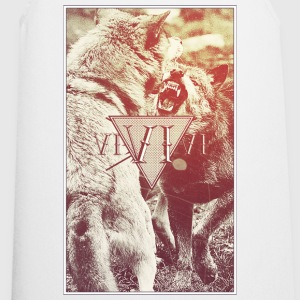 WOLFS T-Shirts - Cooking Apron