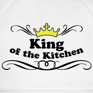 King of the Kitchen T-Shirts - Baseball Cap