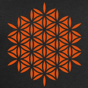 Flower of life, ss T-Shirts - Men's Sweatshirt by Stanley & Stella