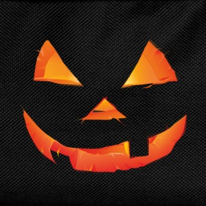 Kürbis Gesicht Halloween Pumpkin T-Shirts - Kids' Backpack