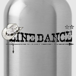 linedance T-Shirts - Drinkfles