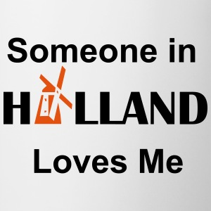 Someone in holland loves me - Mok