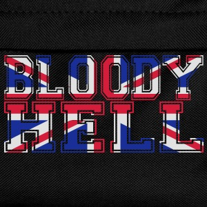 Bloody Hell T-Shirts - Kinder Rucksack