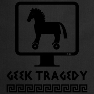 Geek Tragedy - Cooking Apron