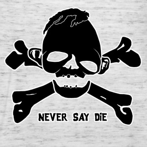 Goonies Never say die - Women's Tank Top by Bella