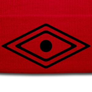 Eye of a Medicine Man Symbol, Spiritual Healing T-Shirts - Winter Hat