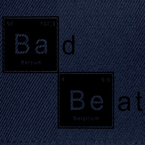 Bad Beat Tee shirts - Casquette snapback