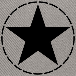star US army T-Shirts - Snapback Cap