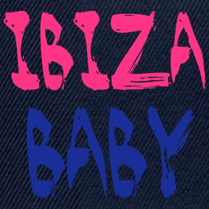Ibiza Baby Tee shirts - Casquette snapback