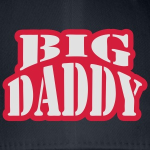 Big daddy Tee shirts - Casquette Flexfit