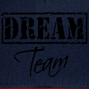 Dream Team T-Shirts - Snapback Cap