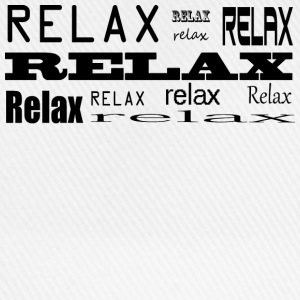 Relax Tee shirts - Casquette classique