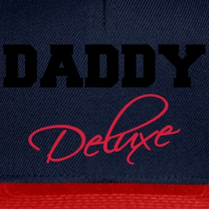 Daddy Deluxe T-Shirts - Snapback Cap