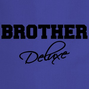 Brother Deluxe T-shirts - Forklæde
