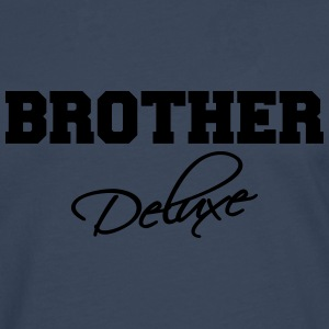 Brother Deluxe Tee shirts - T-shirt manches longues Premium Homme