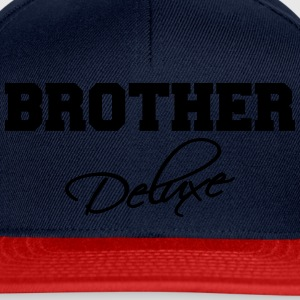 Brother Deluxe Tee shirts - Casquette snapback