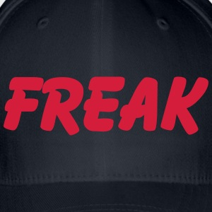 Freak T-Shirts - Flexfit Baseball Cap