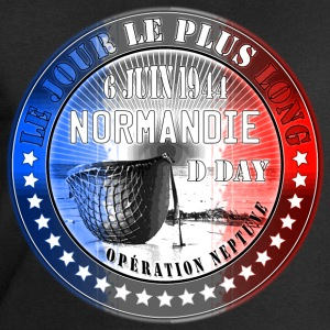 le jour le plus long normandie d day 1944 Tee shirts - Sweat-shirt Homme Stanley & Stella