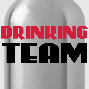 Drinking Team T-Shirts - Trinkflasche