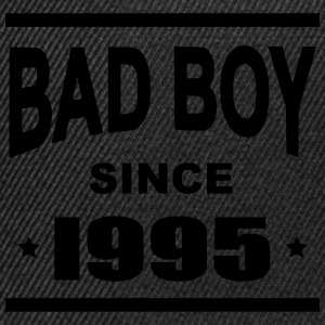 Bad Boy since 1995 - Snapbackkeps