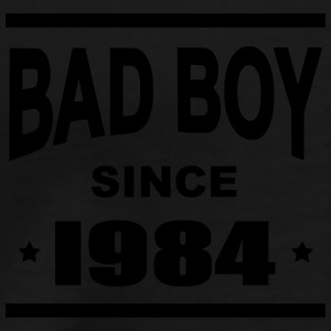 Bad Boy since 1984 - Camiseta premium hombre