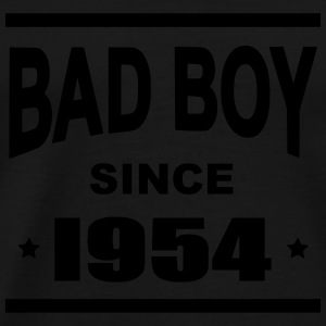 Bad Boy since 1954 - Männer Premium T-Shirt