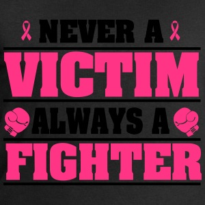 Never a victim, always a fighter Débardeurs - Sweat-shirt Homme Stanley & Stella