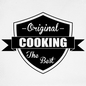 Cooking Tee shirts - Casquette classique