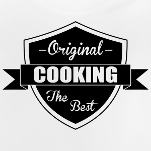Cooking T-shirts - Baby T-shirt