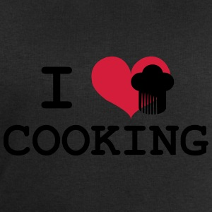 I Love Cooking Shirts - Men's Sweatshirt by Stanley & Stella