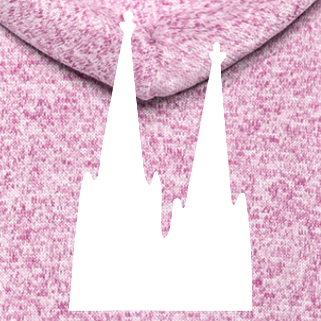 Kölner Dom (Weiß) Köln Design
