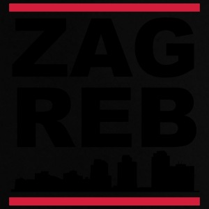 Zagreb Bags & Backpacks - Baby T-Shirt