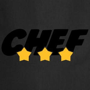 Chef - Cuisine - Patron - Boss - Cooking - Food T-Shirts - Cooking Apron