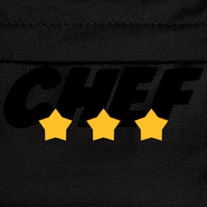 Chef - Cuisine - Patron - Boss - Cooking - Food T-Shirts - Kids' Backpack