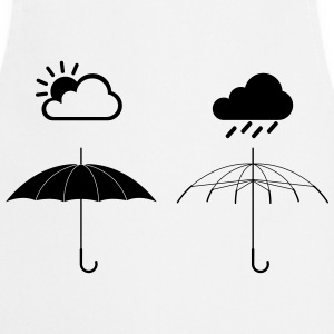 Screen Weather T-shirts - Forklæde